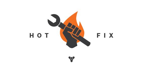 Destiny: Das macht der Hotfix zu 1.1.1.1. am 10.3.