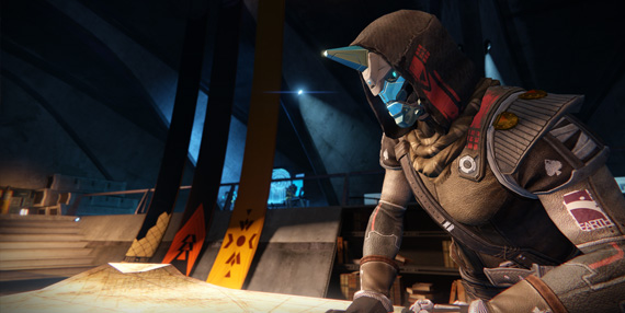 Destiny: Der Rüstungswert und warum er so gut wie nutzlos ist