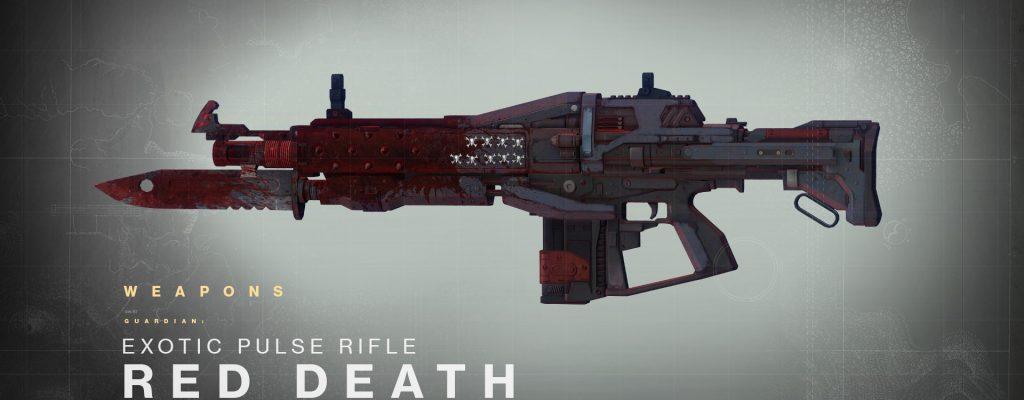 Destiny: Waffenbalance-Update soll die großen Probleme angehen
