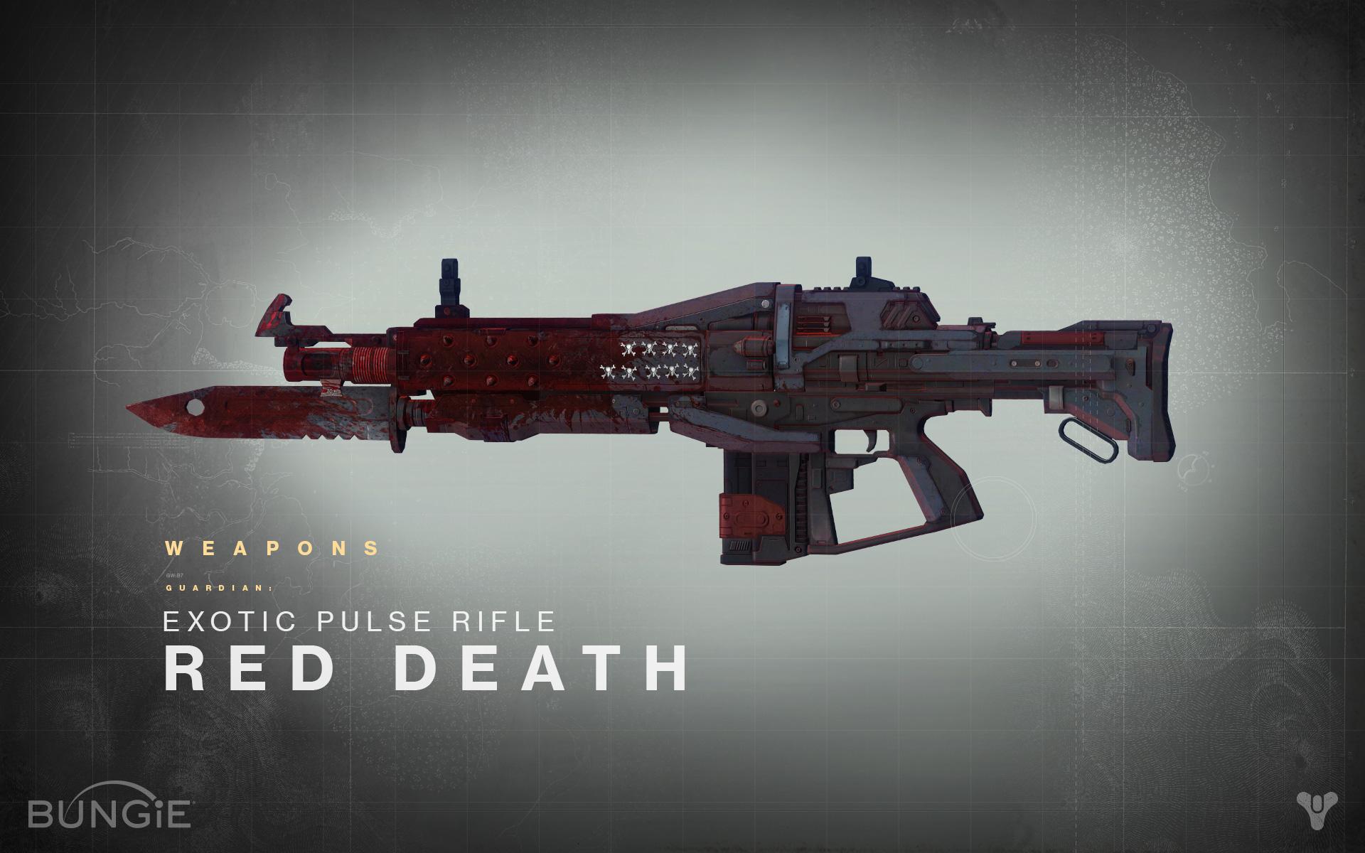 Destiny: Impulsgewehre in Jahr 2 – Das sind die besten und das müsst Ihr wissen