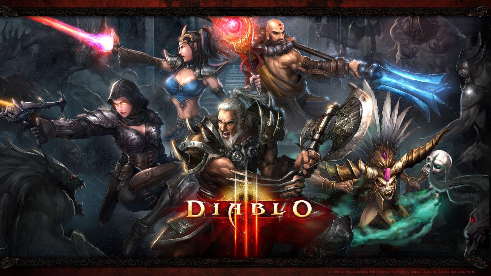Diablo 3 Season 2 bald vorbei – zu schnell?