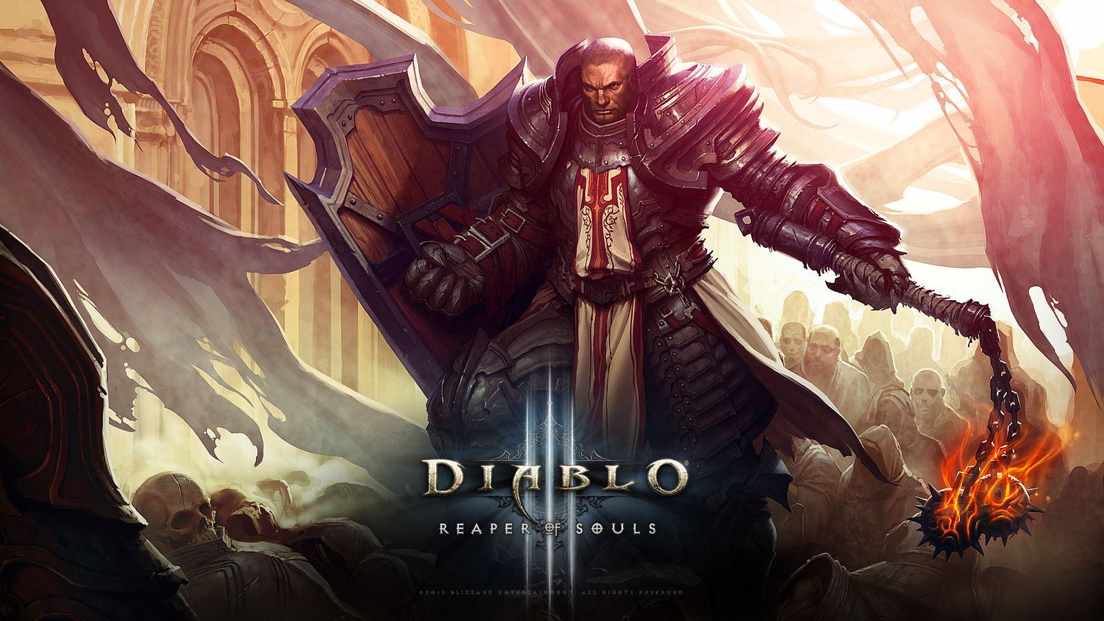 Diablo 3 wird legendärer: Season 3 seit 18 Uhr gestartet