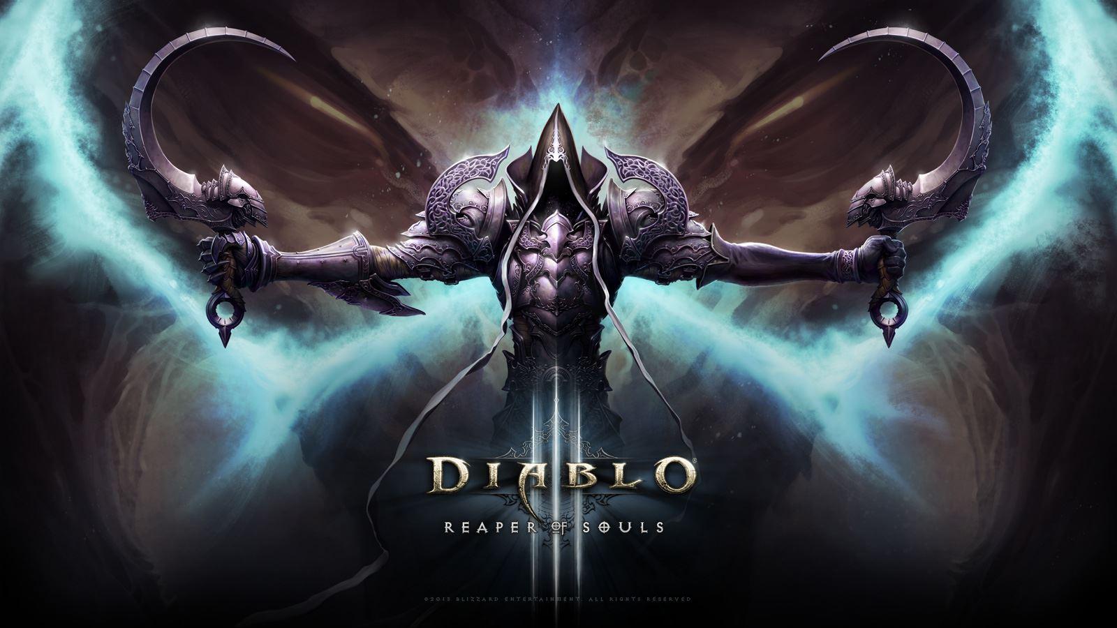 Diablo 3: Seasons könnten auch für Playstation 4 und XBox One kommen