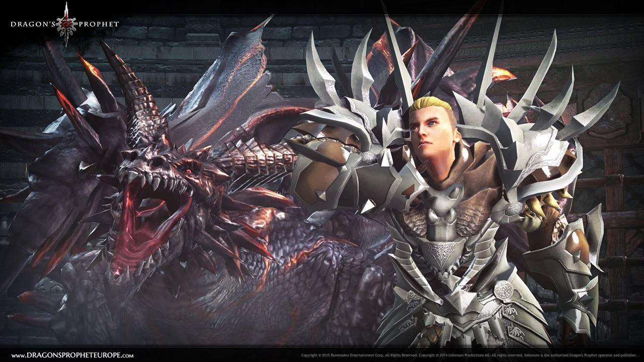 Dragon's Prophet: Ostern im Gefängnis