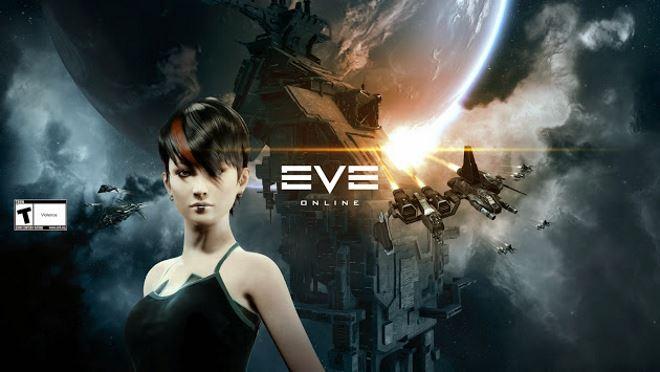 Verliert EVE Online rapide Spieler?