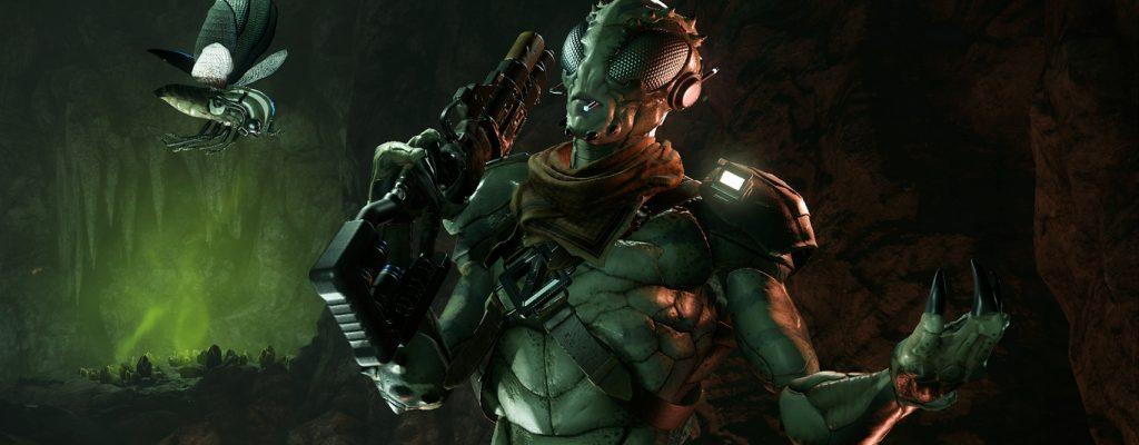 Evolve plant solange weitere Jäger und Monster zu liefern, wie die Community hungrig ist