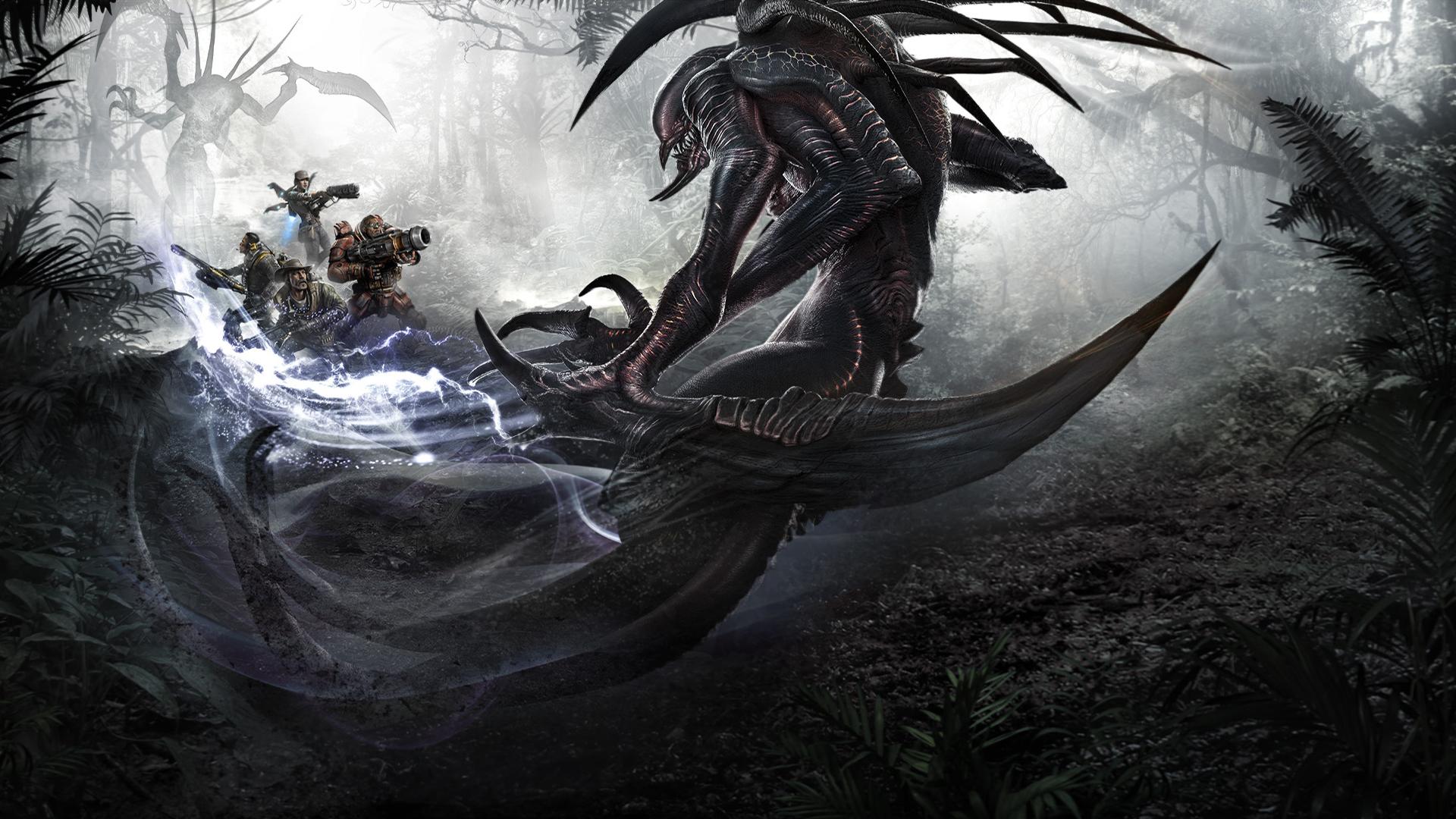 Evolve an diesem Wochenende: Wraith-Challenge belohnt mit Goldskin