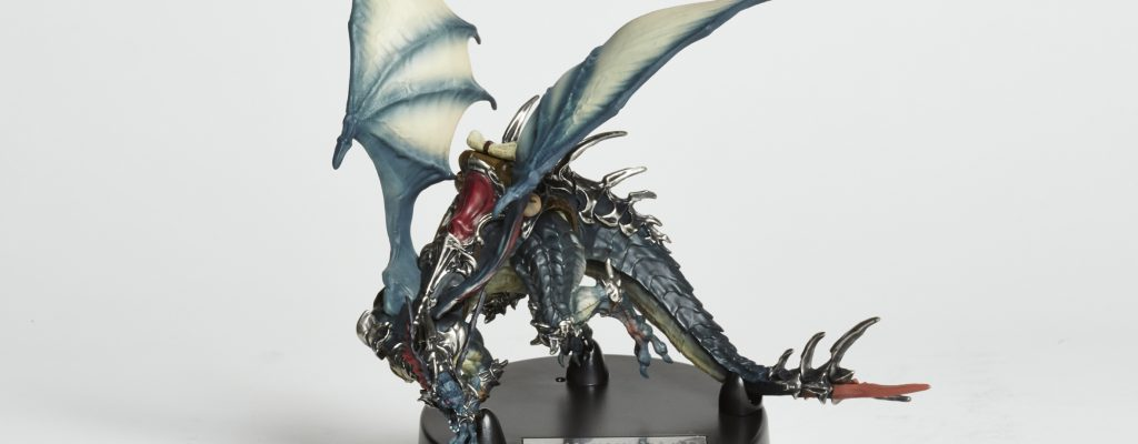 Final Fantasy XIV: Das steckt alles in der Collector's Edition von Heavensward