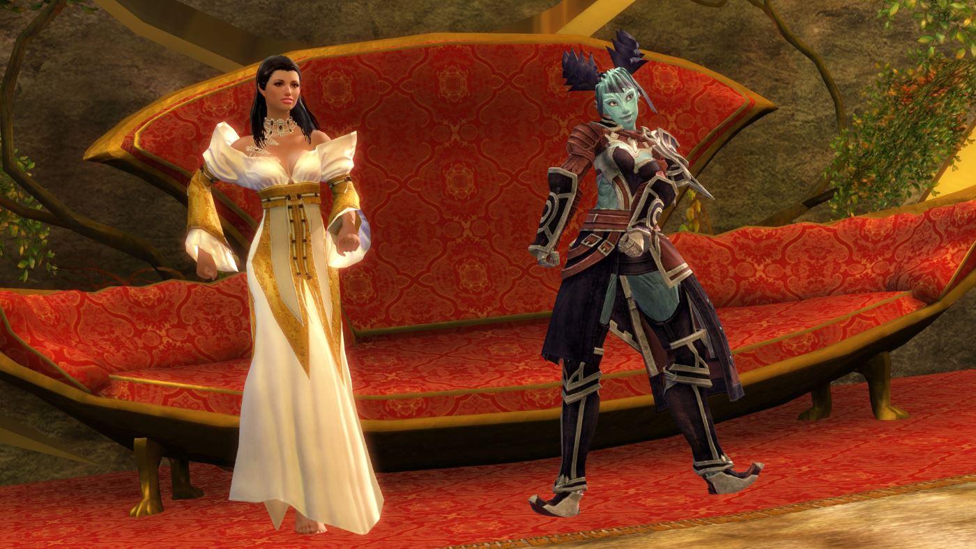 Guild Wars 2: Der neue Weg zum Legendary
