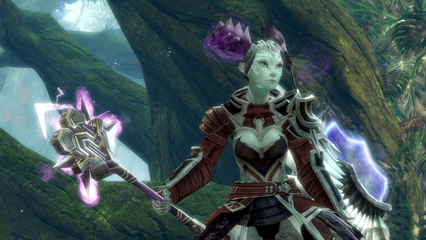 Guild Wars 2: Update gestaltet das Leveln angenehmer, lohnender, spaßiger