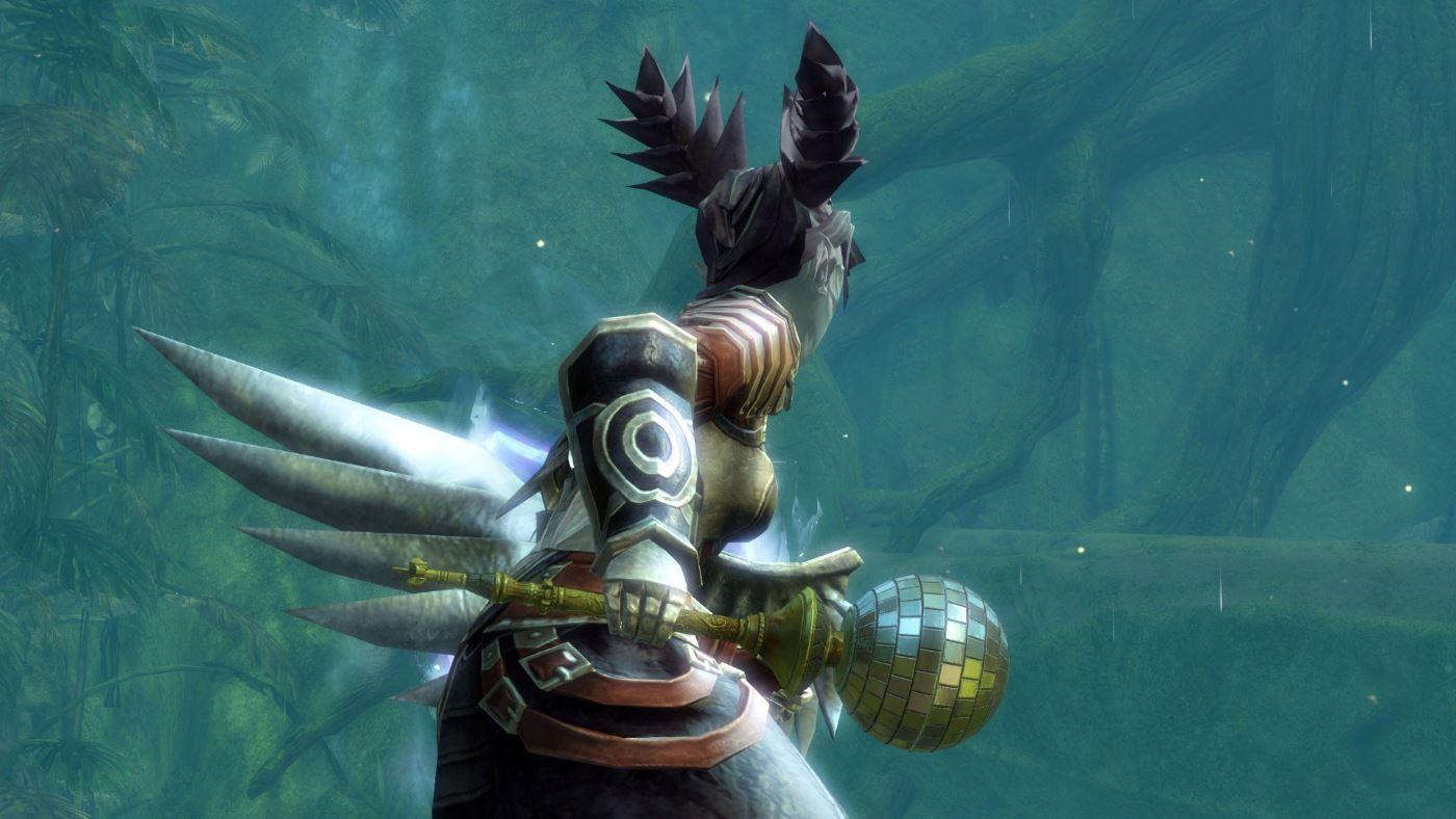 Guild Wars 2: Glück muss man haben – ArenaNet verschenkt Heroic-Edition an Beta-Glückspilze
