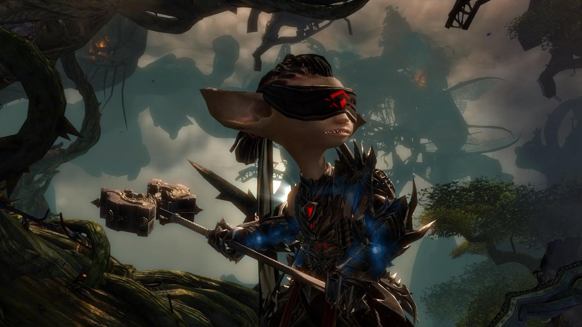 Guild Wars 2: Welcome to the Jungle – Unser Erst-Eindruck von Heart of Thorns