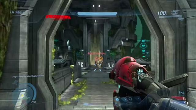 Arbeiten an Halo Online wurden eingestellt