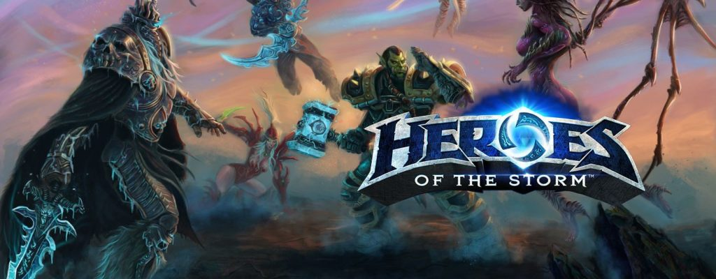 Heroes of the Storm: Blizzards Resterampe oder ein All-Star-Team?