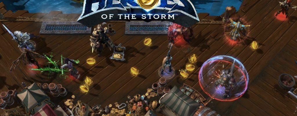 Heroes of the Storm Gold-Guide: Wie mache ich als Anfänger effektiv Gold in HotS?