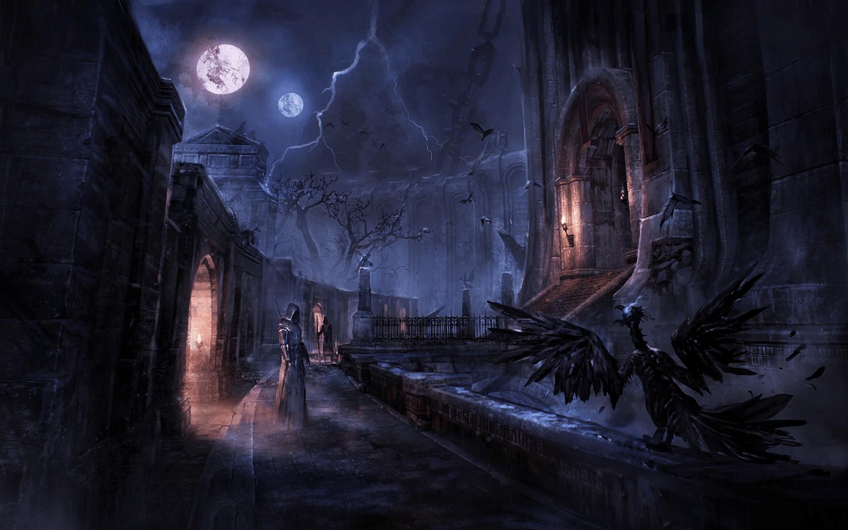 The Elder Scrolls Online: Das hat der PvP-Chef zur Kaiserstadt und zum Lag in Cyrodiil zu sagen