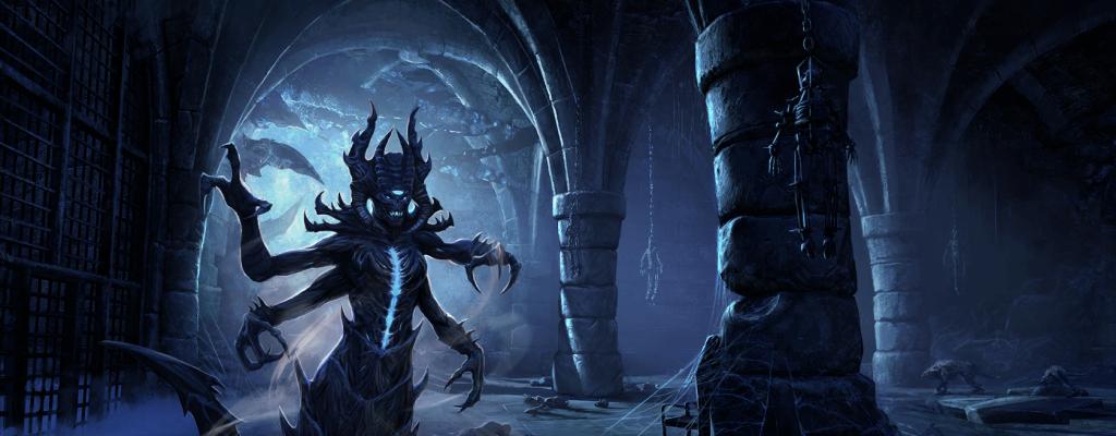 The Elder Scrolls Online: Auf der Suche nach der verlorenen Kaiserstadt