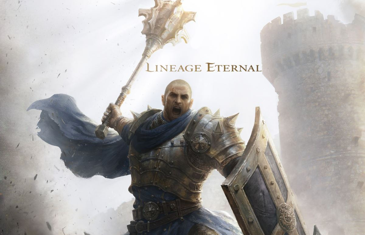 Lineage Eternal: Beta-Registrierung – Wie meldet man sich als Westler an?