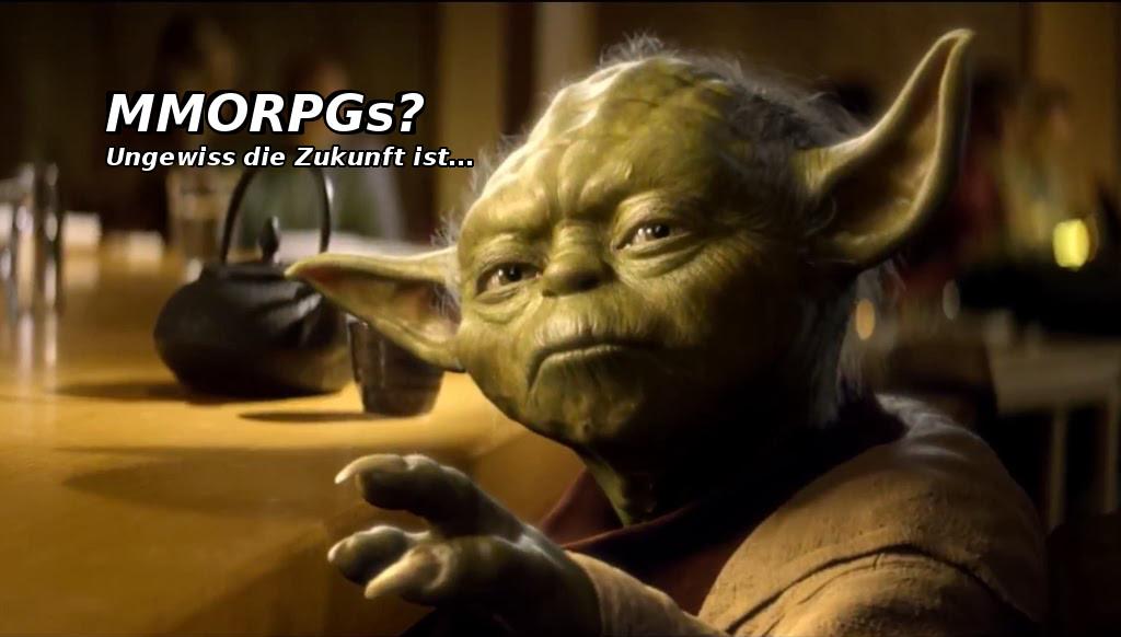 MMORPGs in 2017: WoW, GW2 & ESO wollen alte Spieler, statt neue