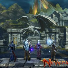 Neverwinter Xbox One Screen