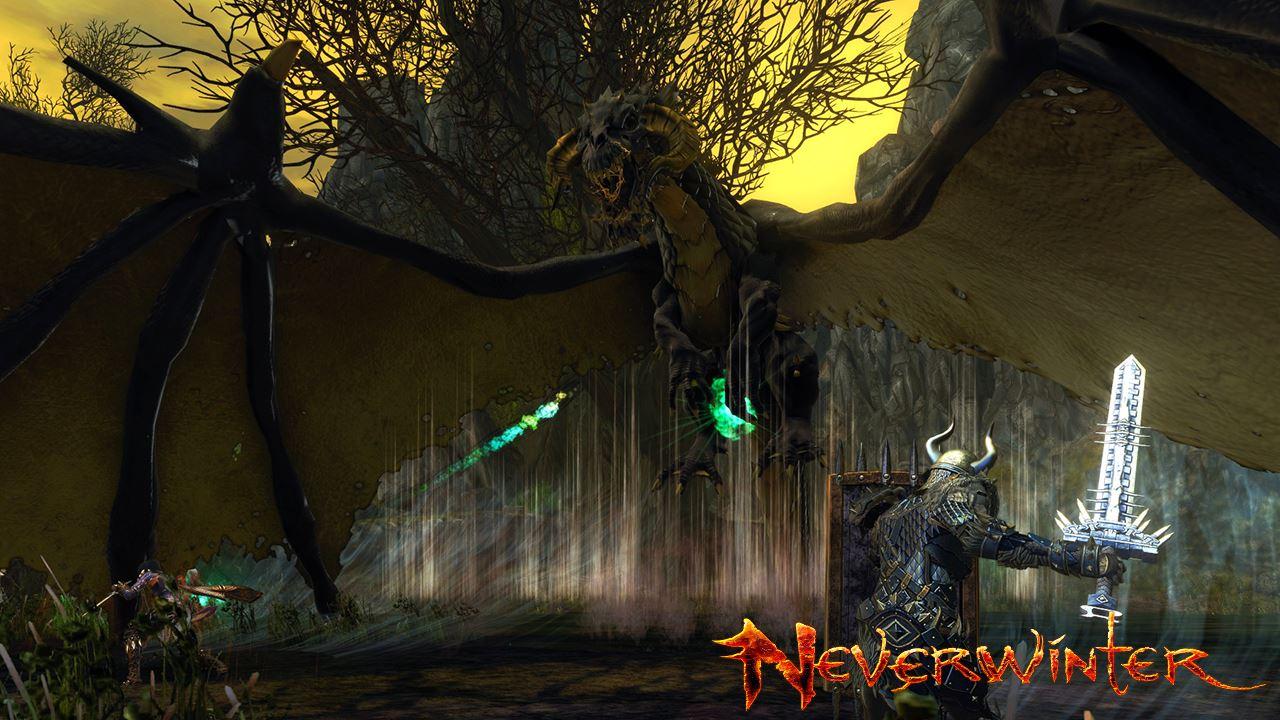 Neverwinter: Free2Play-MMO kann jetzt für die XBox One heruntergeladen werden