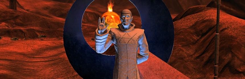 Star Trek Online zollt Leonard Nimoy und anderen Legenden Respekt
