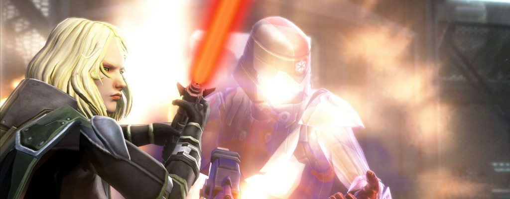 Star Wars: The Old Republic: Das steckt in Patch 3.2. Rise of the Emperor