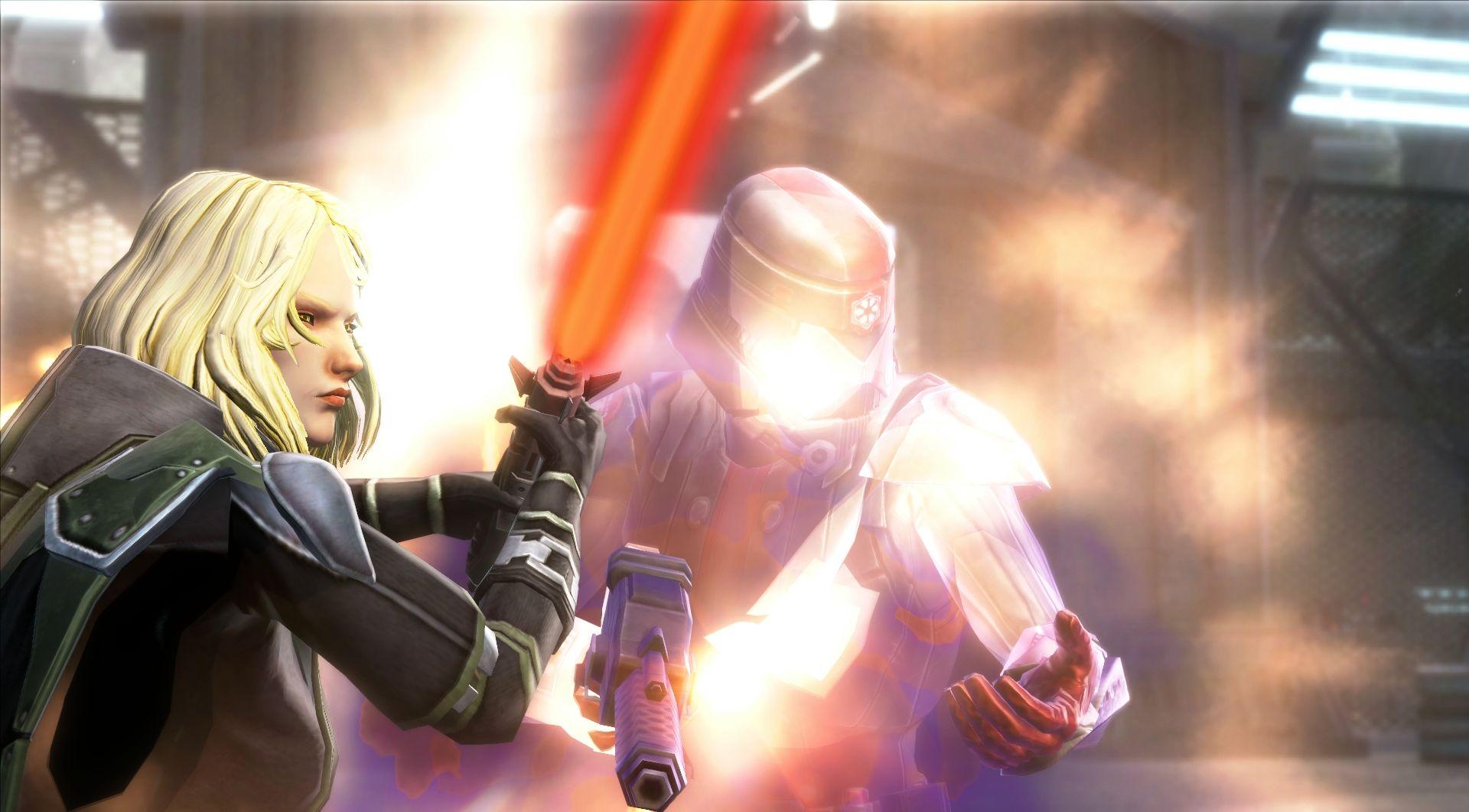 Star Wars: The Old Republic – Ernsthafte Warnung und Bans beenden Win-Trading