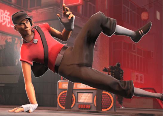 Bei Team Fortress 2 können Spieler bald Beleidigungen erschaffen und damit Geld verdienen