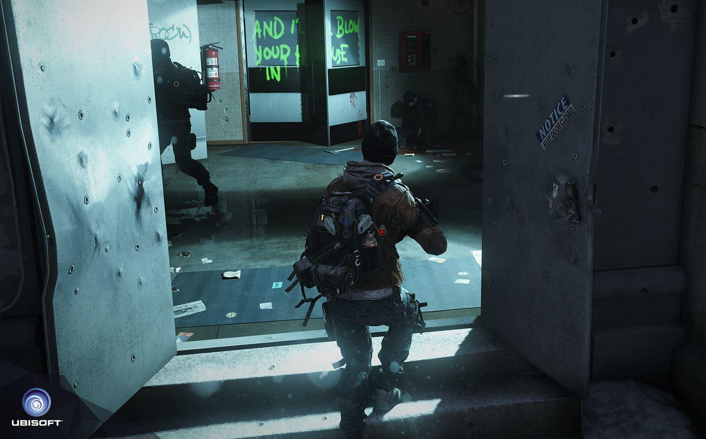 The Division: MMO-Shooter offiziell auf 1. Quartal 2016 verschoben