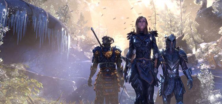 The Elder Scrolls Online: Nach Patch-Chaos – TESO verschiebt nächste 5-stündige Wartung