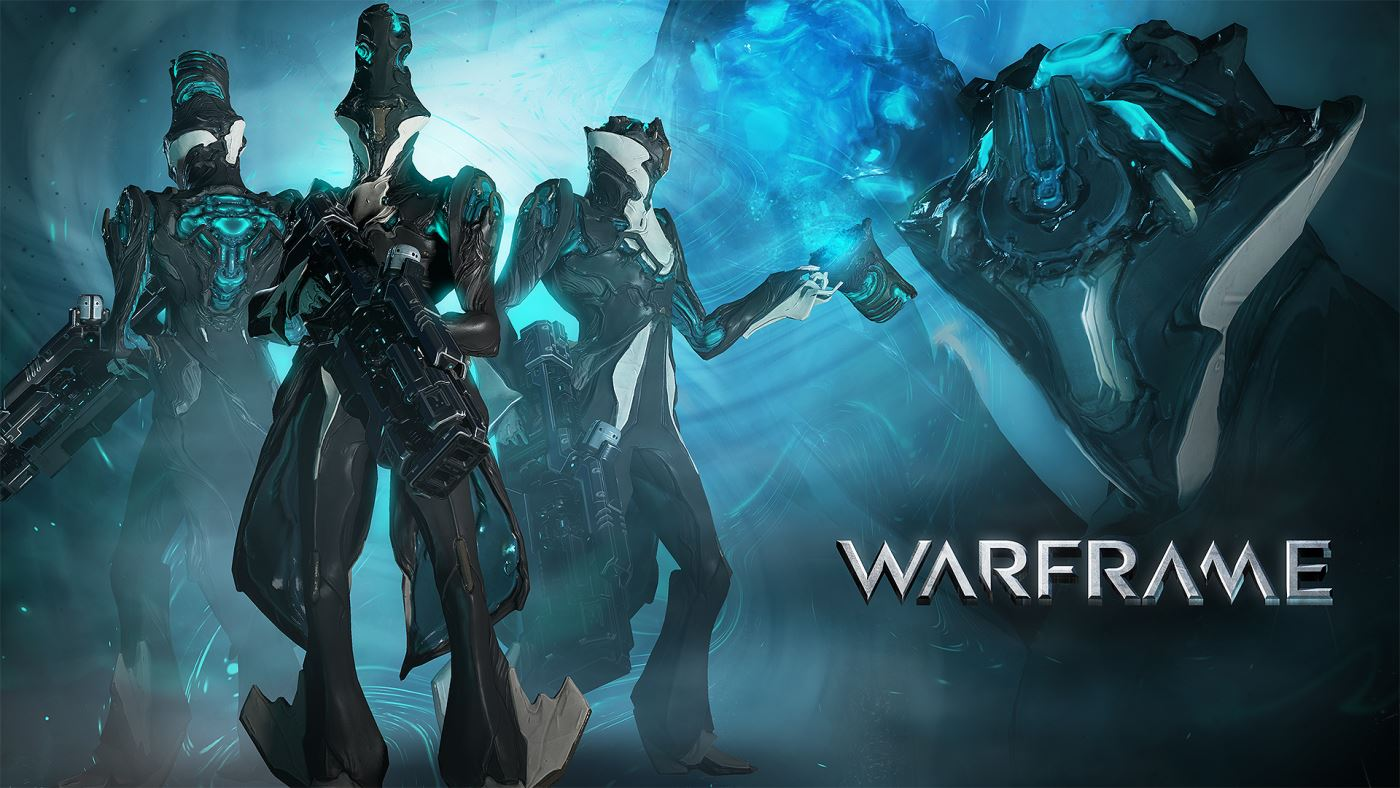 Warframe: Tombs of the Sentient bringt neuen Content