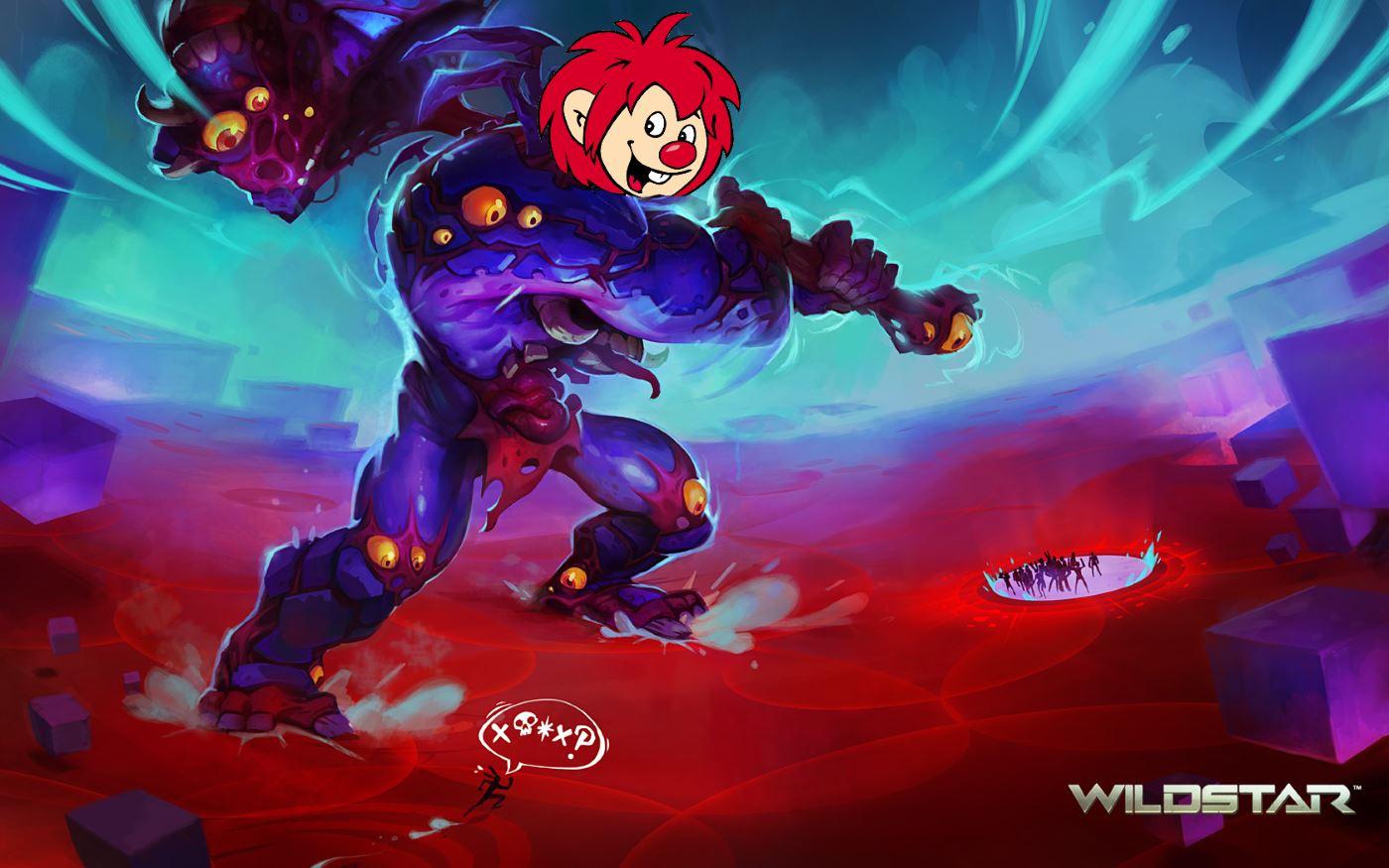 WildStar: Mysteriöses Event verärgert Spieler