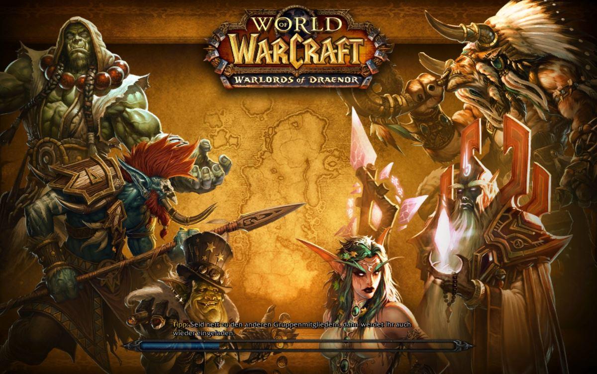 World of Warcraft: Die 4 populärsten Ideen fürs nächste Add-On – Welche wird's?