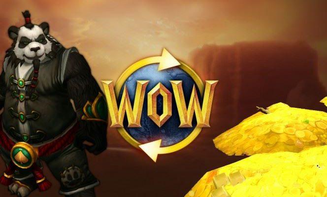 World of Warcraft: Vielspieler können bald kostenlos zocken, ihre Spielzeit mit Gold bezahlen