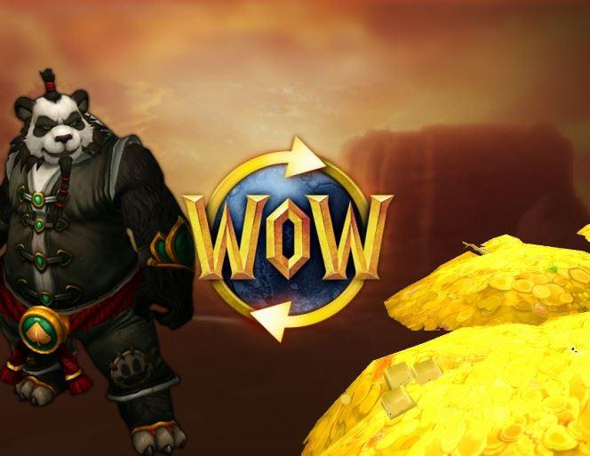 WoW Marke: Blizzards Geschenk für Stammspieler, Auktionshaus-Barone