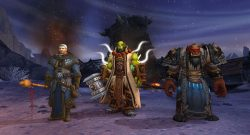 WoW - Warlords-of-Draenor
