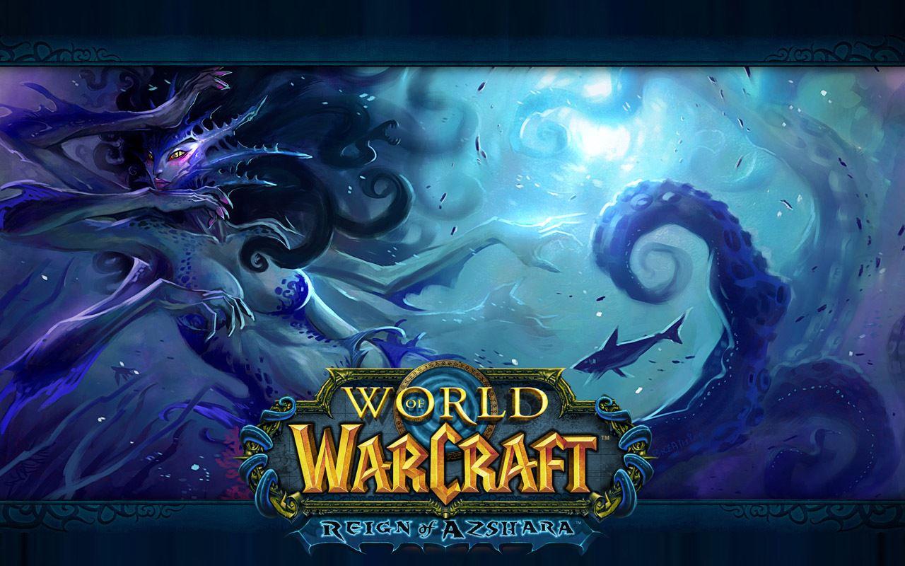 WoW: Reign of Azshara – die große Addon-Idee eines Fans