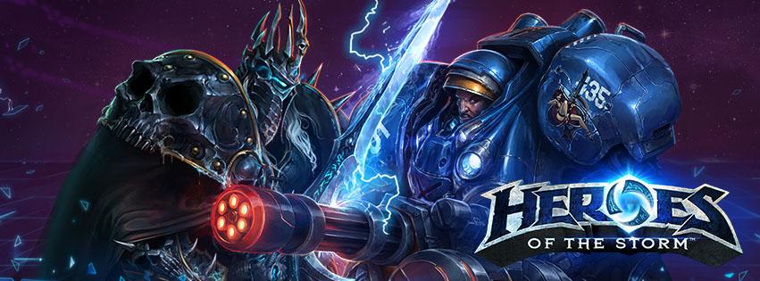 Heroes of the Storm und Hearthstone planen über-Kreuz-Belohnungen füreinander