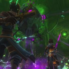 WildStar Initialization Core Y-83