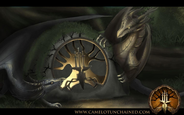 Camelot Unchained Beta muss verschoben werden