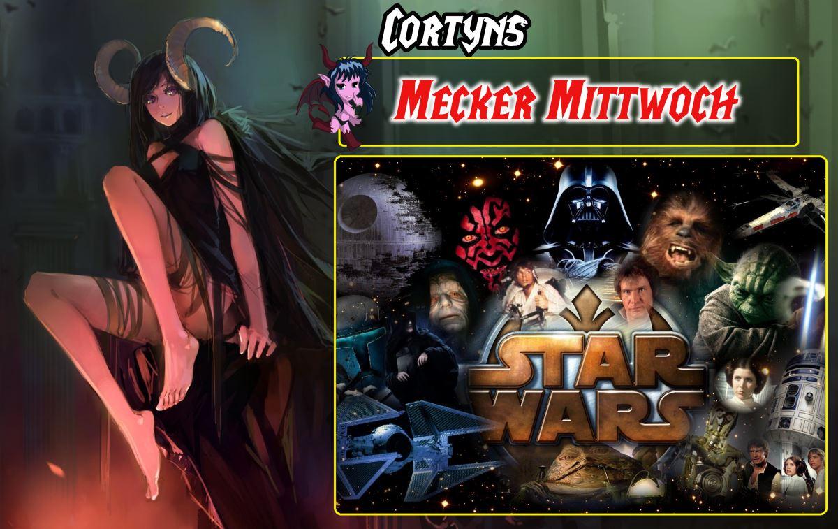 Mecker Mittwoch: Star Wars löscht 99% der Lore, auch SWTOR