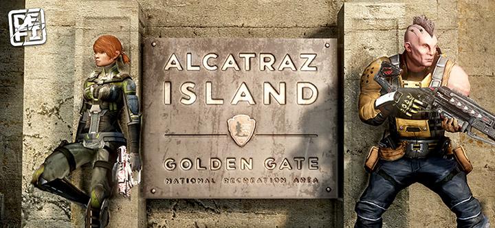 Defiance: PC-Alternative zu Destiny erhält Horde-Mode auf Alcatraz