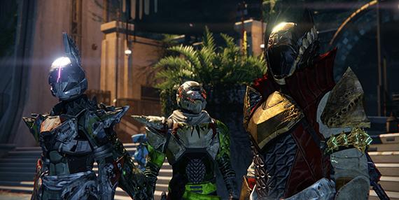 Destiny: Nächster Patch soll schon bald kommen, macht Munition im Schmelztiegel seltener