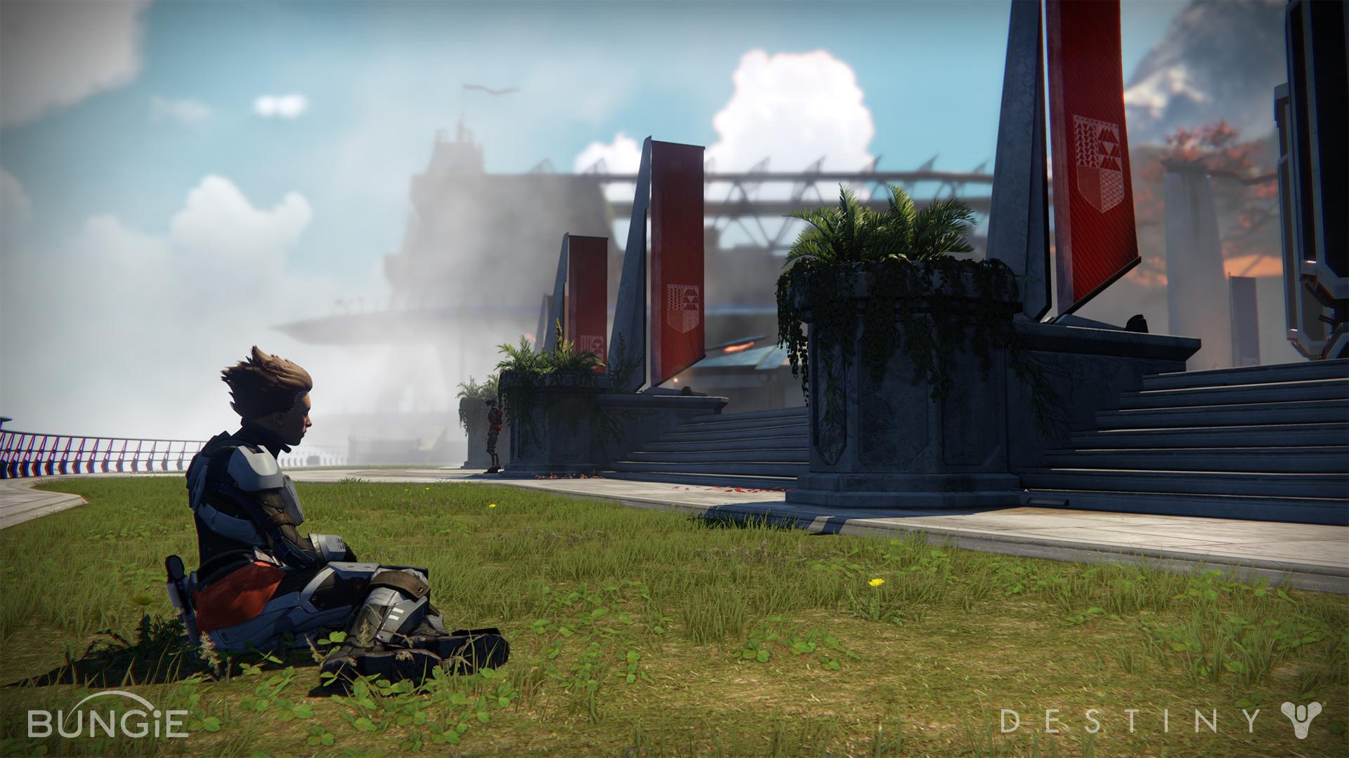 Destiny: Xur, Agent der Neun, Angebot und Position am 21.8.