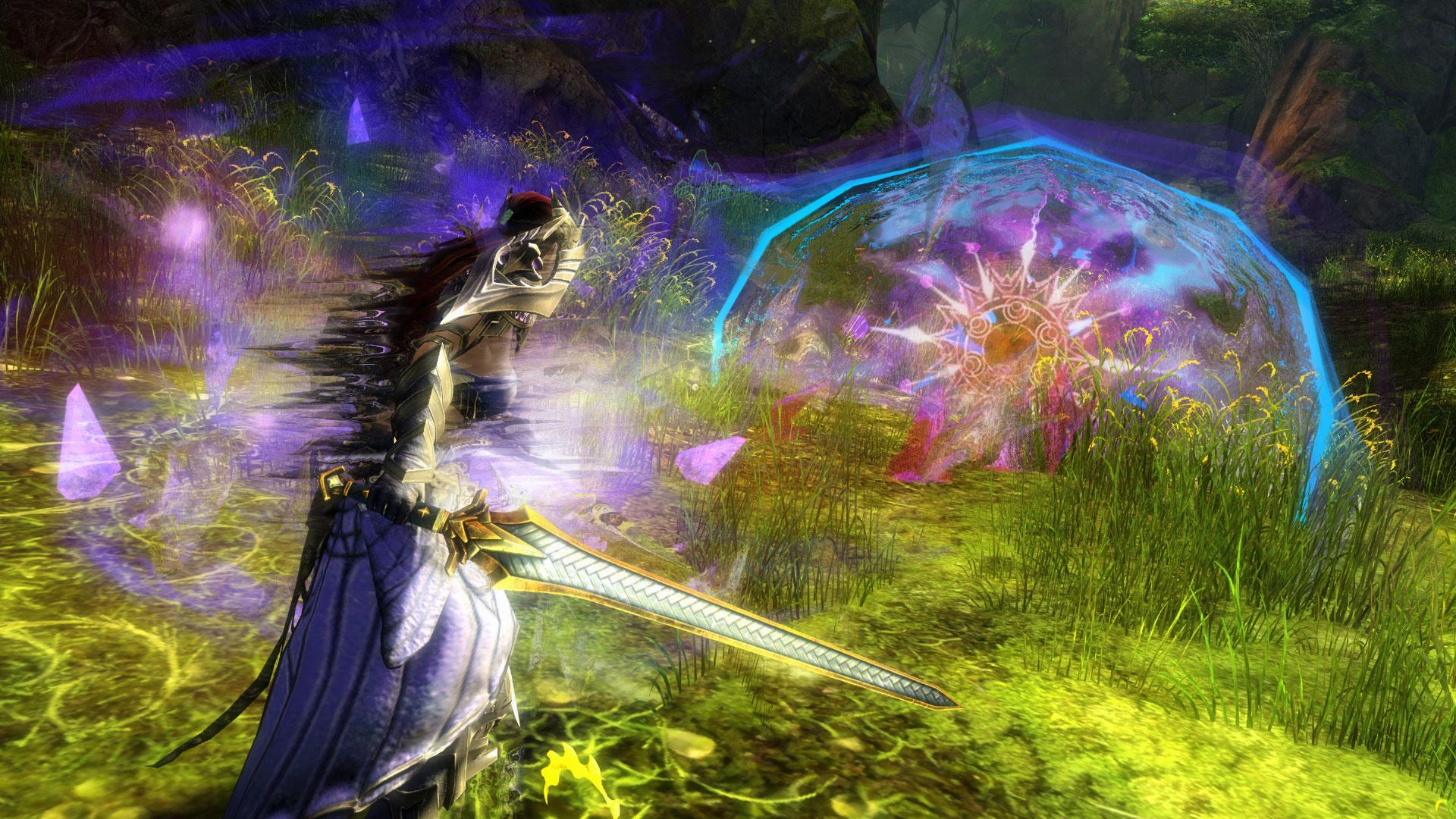 Guild Wars 2: Elite-Spezialisierung des Mesmer vorgestellt: Chronomant