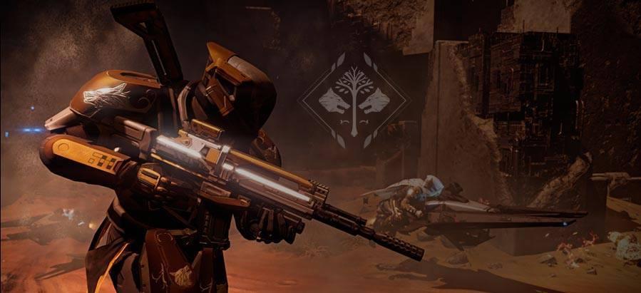 Destiny: Welche Rolle spielt das Licht-Level für den Schaden im neuen Eisenbanner?