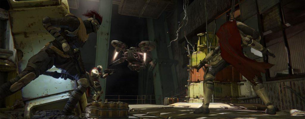 Ist Destiny Ein Online Spiel