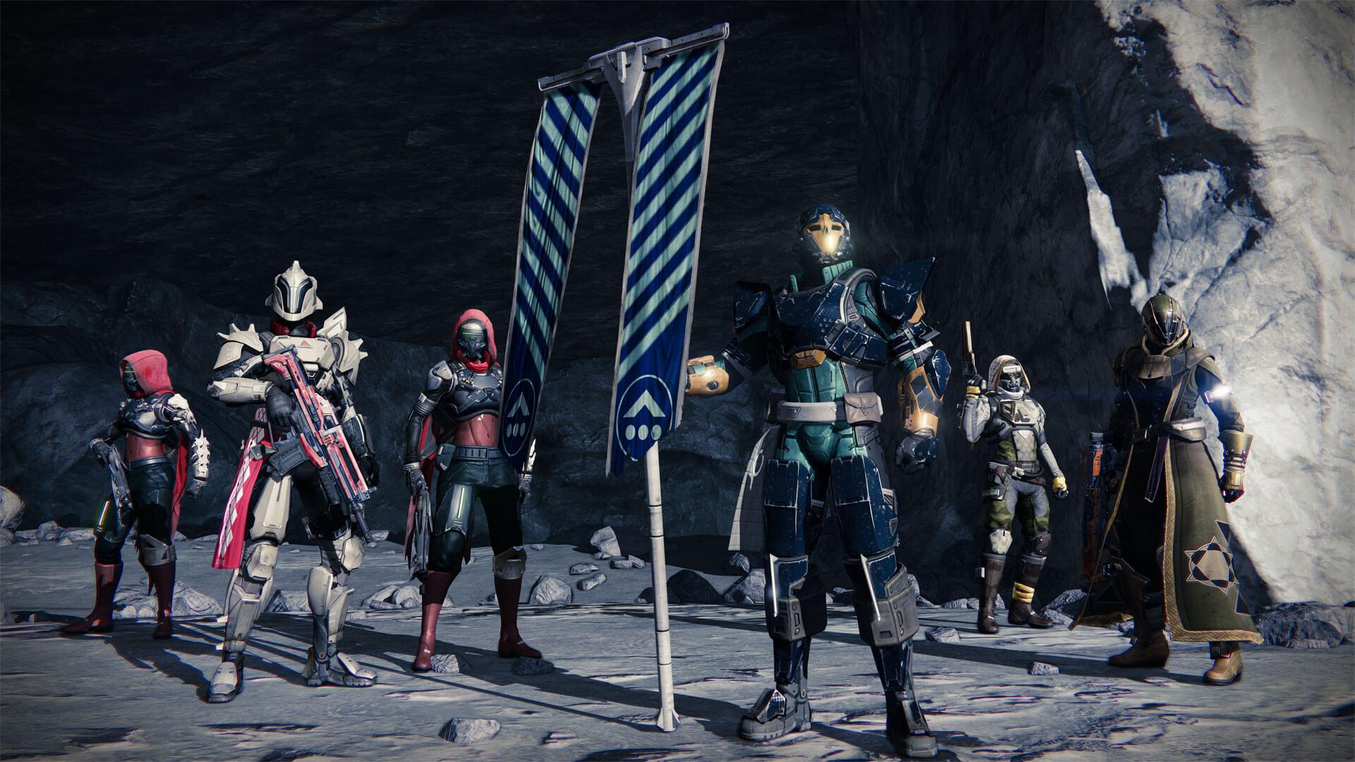 Destiny: Diese 3 Dinge wünschen sich Spieler laut Bungie am häufigsten
