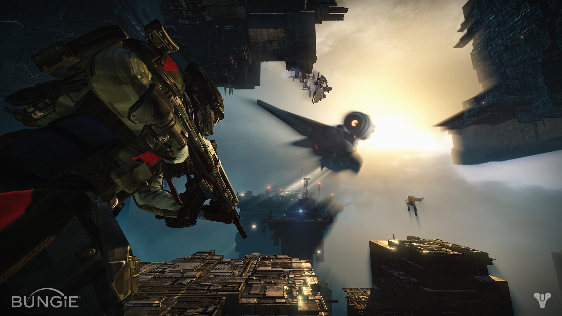 Destiny: Wann können wir mit Infos zu Taken King von der E3 rechnen?